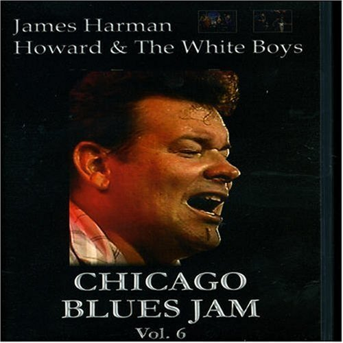 Chicago Blues Jam Vol. 6 -0