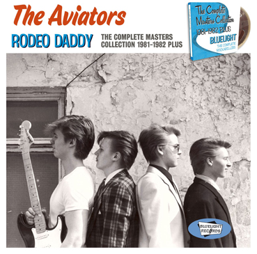 Rodeo Daddy - The Complete Masters Collection 1981-1982 Plus-0