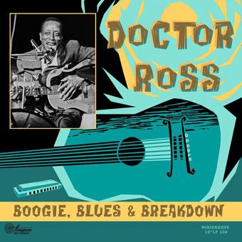 Boogie, Blues & Breakdown-0