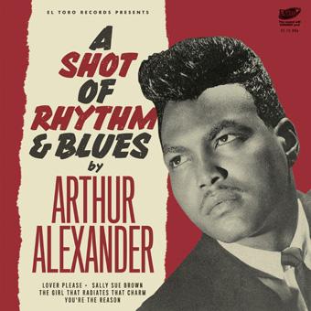 A Shot Of Rhythm`n`Blues 33 rpm EP-0