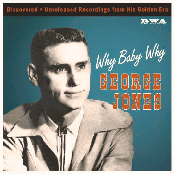 Why, Baby, Why (Unreleased Recordings)-0