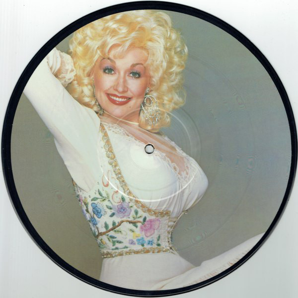 Dolly EP (Picture Disc)-0