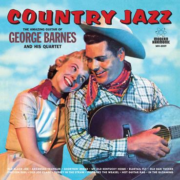 Country Jazz (Gatefold, Limited)-0