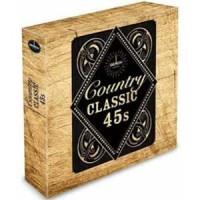 """Country Classics 45s (10 x 7"""" Single) boxset (RSD)-0"""