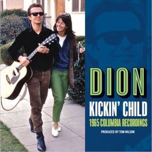 Kickin Child: 1965 Columbia Recordings-0