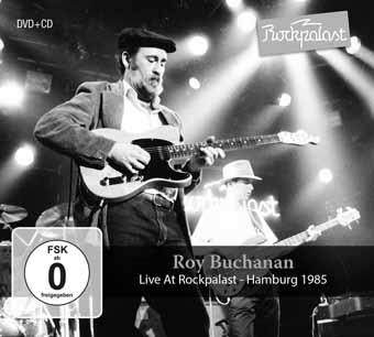 Live At Rockpalast - Hamburg 1985 CD + DVD-0