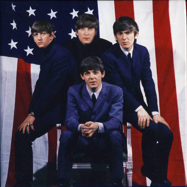 The U.S. Albums 13CD Boxset-0