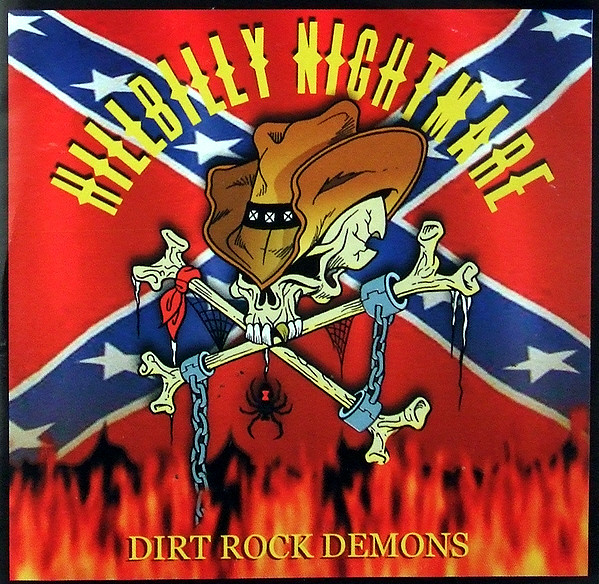 Dirt Rock Demons-0
