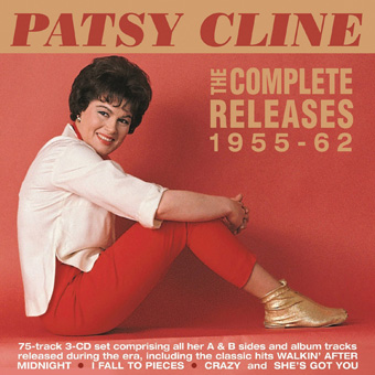 The Complete Releases 1955-62 (3CD) -0