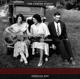 American Epic - The Best Of Carter Family-0