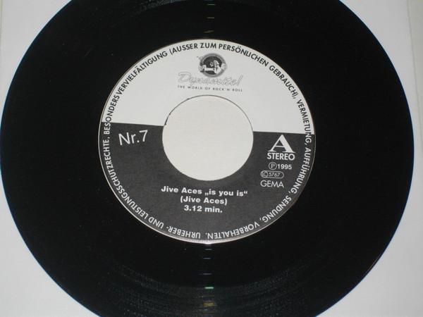 Dynamite (The World Of Rock'N'Roll)-0