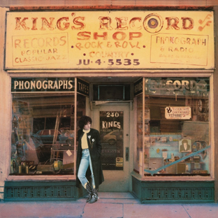 King`s Record Shop (30th Anniversary Edition)-0