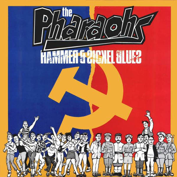 Hammer & Sickle Blues-0