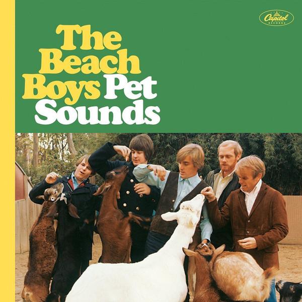 Pet Sounds 2CD-0