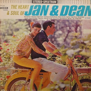 The Heart & Soul Of Jan & Dean And Friends -0