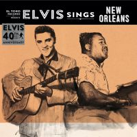 Sings New Orleans EP (White)-0