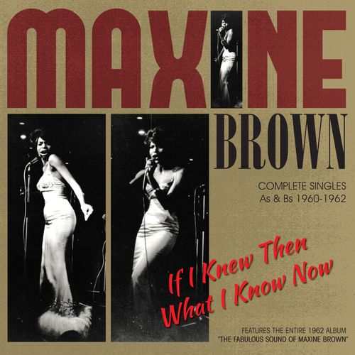 If I Knew Then What I Know Now – Complete Singles As & Bs 1960-1962 -0