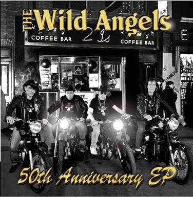 50th Anniversary EP-0