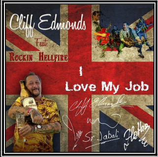 I Love My Job EP-0