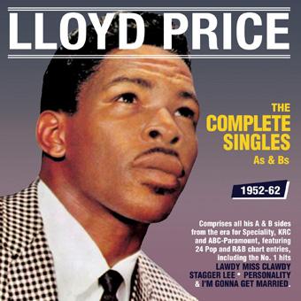 Complete Singles As & Bs 1952-62 (2CD)-0