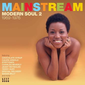 Mainstream Modern Soul 2 (1969-1972) -0