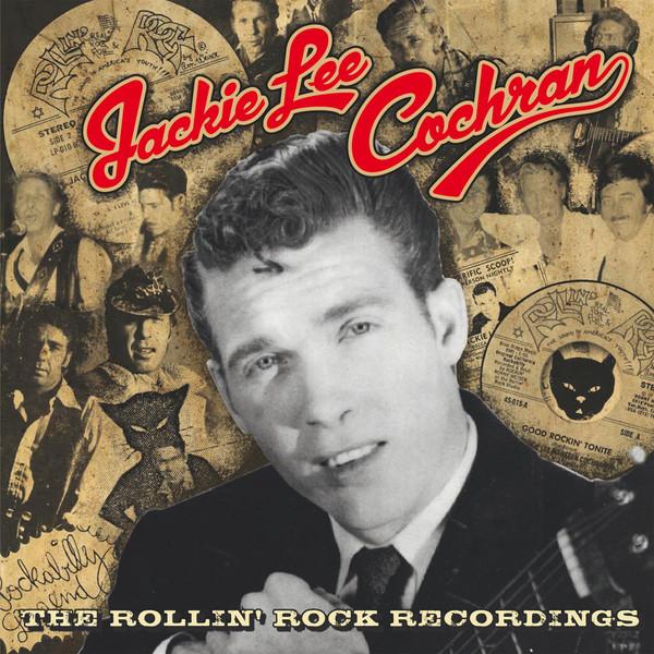 The Rollin' Rock Recordings -0