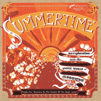 Summertime – Journey To The Center of the Song Vol. 3-0