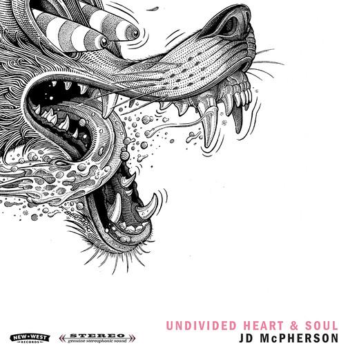 Undivided Heart & Soul-0
