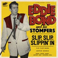 Slip, Slip, Slippin` In EP-0