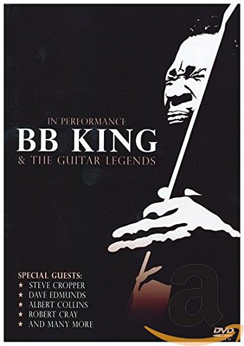 In Performance B.B. King & The Guitar Legends-0