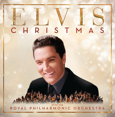 Christmas with Elvis -0