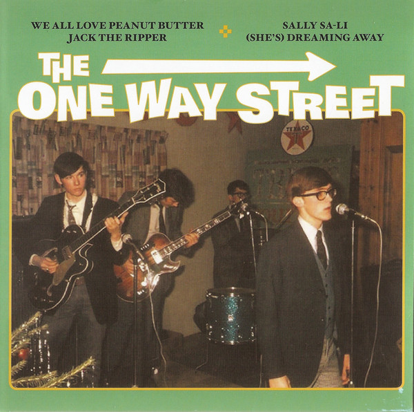 The One Way Street (Double Single)-0
