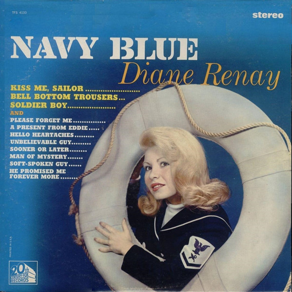 Navy Blue-0