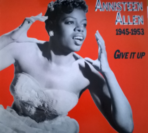 Give It Up 1945-1953-0