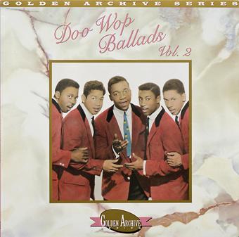 Doo Wop Ballads Vol. 2 -0