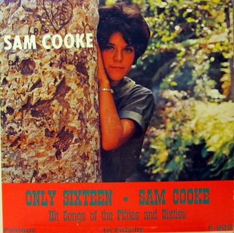 Only Sixteen - Hit Songs Of The Fifties And Sixties-0