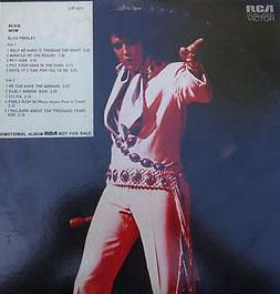 Elvis Now (Promo)-0