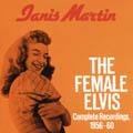 Female Elvis-Complete Recordings 1956-1960-0