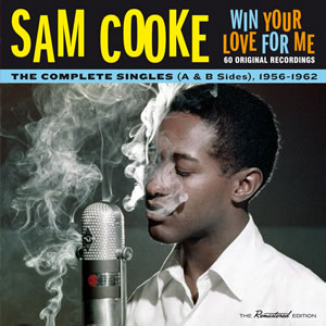 Win Your Love For Me (Complete Single Sides 1956-1962) (2CD)-0
