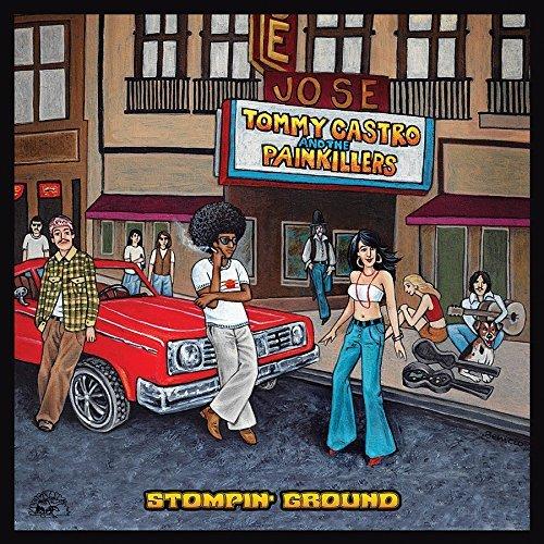 Stompin` Ground-0