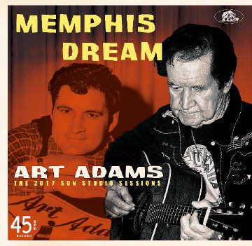 Memphis Dream EP-0