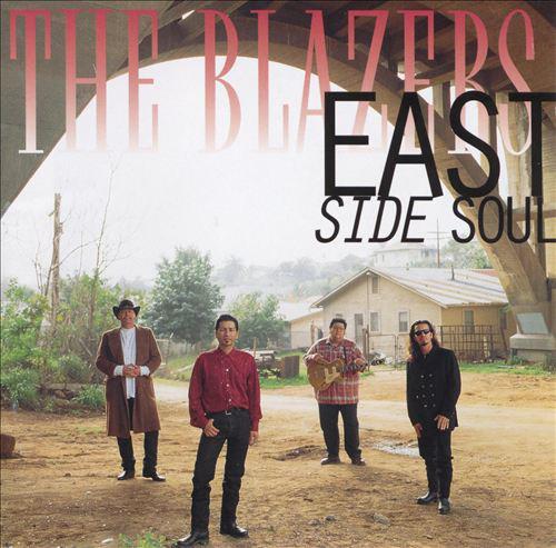 East Side Soul -0
