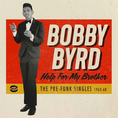 Help For My Brother: The Pre-Funk Singles 1963-68-0