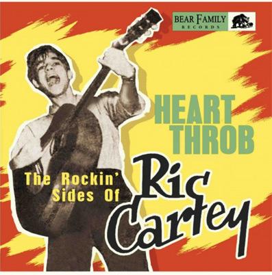 Heart Throb - The Rockin` Sides Of-0