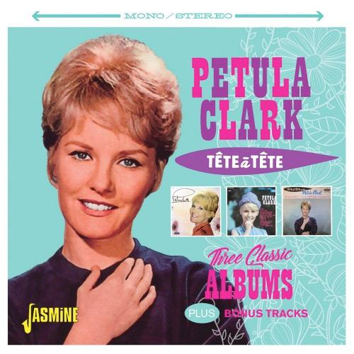 Tête á Tête - Three Classic Albums Plus Bonus Tracks (2CD)-0