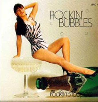 Rockin` Bubbles / Tomahawk Boogie-0