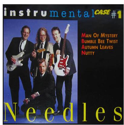 Instrumental Case #1-0
