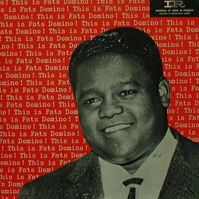 Same (This Is Fats Domino!) -0