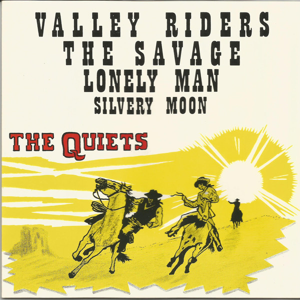 Valley Riders EP-0