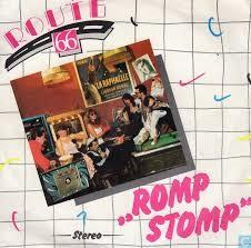 Romp Stomp EP-0